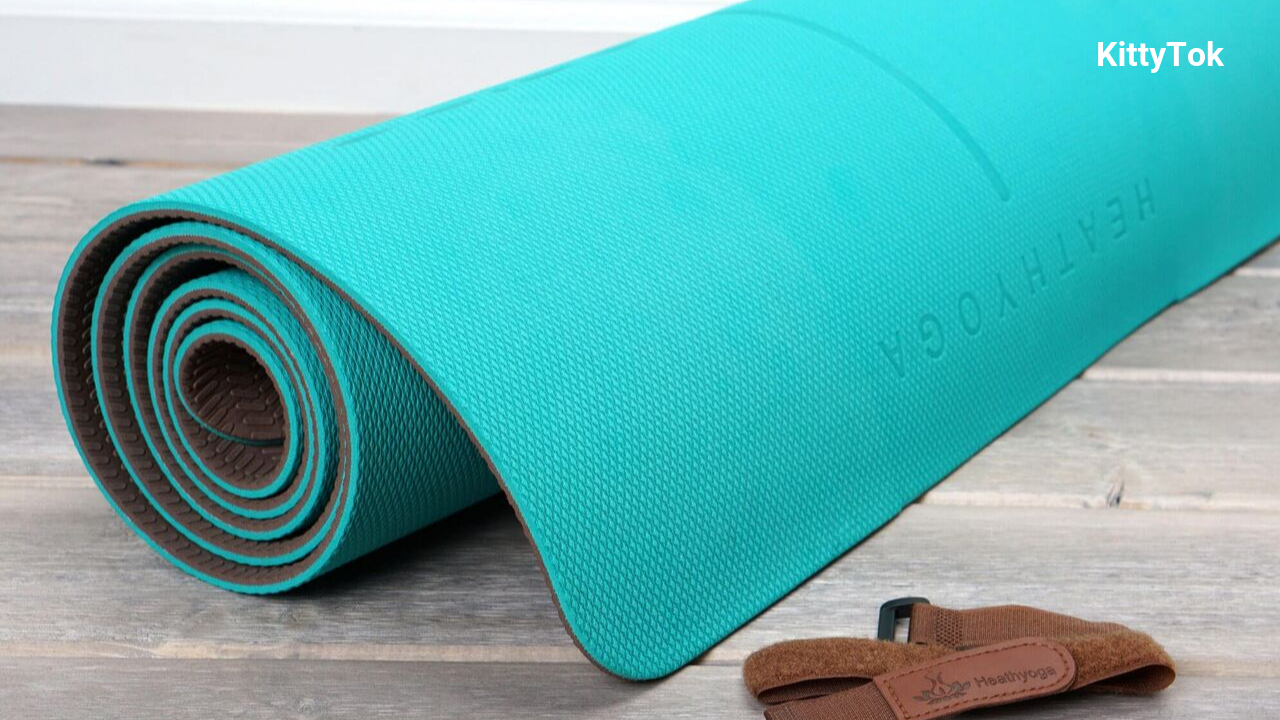 Is your yoga mat safe for your health?