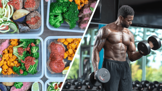 Foods For Men For Weight Gain